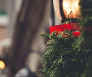 بابا نؤيل, happy new year+зима, and gift+щасливого різдва image