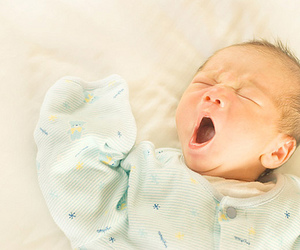 adorable, baby, and infant image