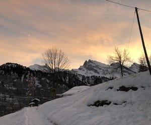 adventure, Alps, and snow image