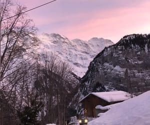 adventure, Alps, and cozy image