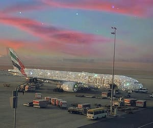 beautiful, emirates, and romantic image