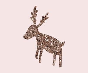 christmas, wallpaper, and pink image