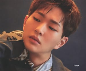 Onew, SHINee, and voice image
