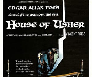vintage and house of usher image