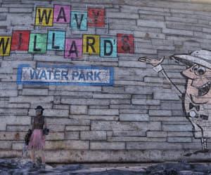 bleak, fallout, and wavy willard's image