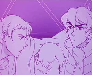keith, season1, and lance image