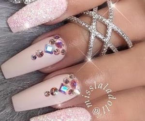 diamonds, girly, and long image