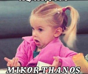 Avengers, hun, and film image