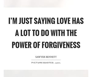 quotes, text, and forgive and forget image