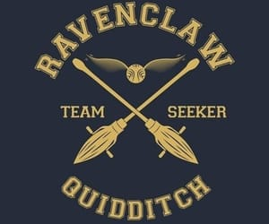 ravenclaw, la mejor, and increible image
