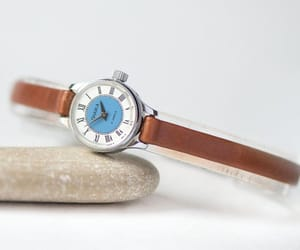 etsy, tiny, and mechanical watch image