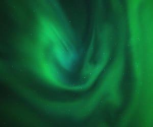 aurora, aurora borealis, and northern lights image