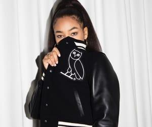 black, Drake, and fashion image