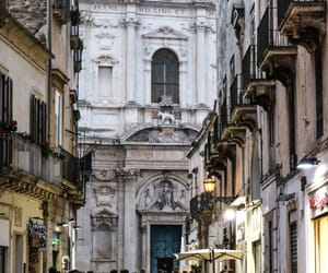 architecture, buildings, and italy image