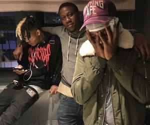 rappers, tumblr, and jahseh onfroy image