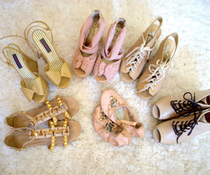 awesome, fashion, and high heels image