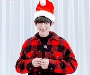 Chen, christmas, and gif image