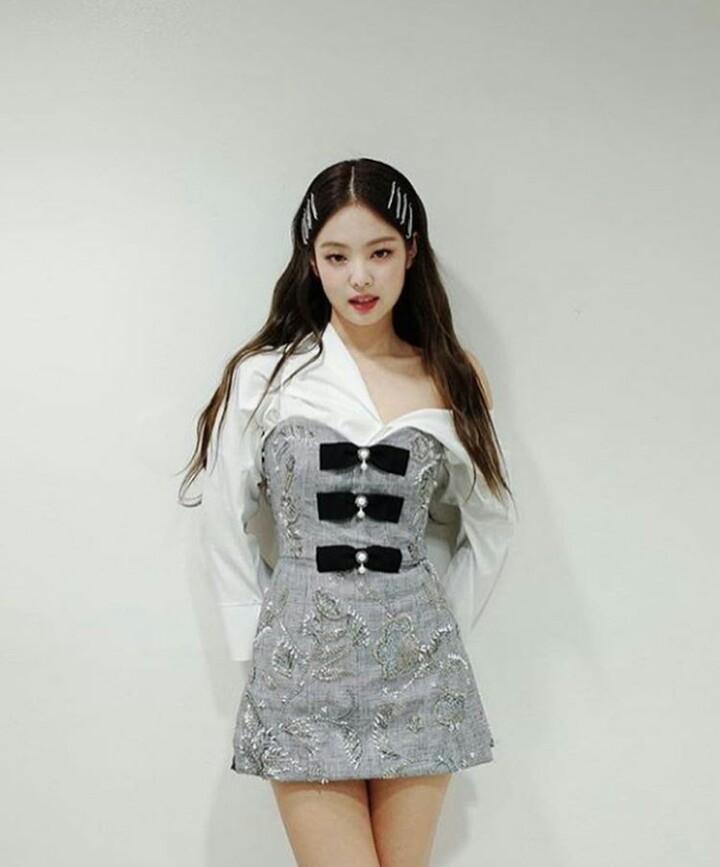 jennie, kpop, and blackpink image