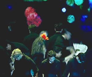 gif, bts, and melon music awards 2018 image