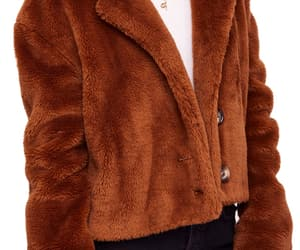 Mena Faux Fur Jacket Free People
