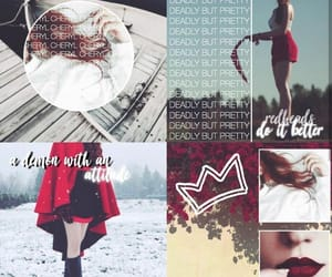 aesthetic, character, and cheryl blossom image