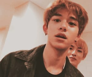 lucas, nct, and nct u image
