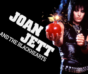 joan jett and rock image