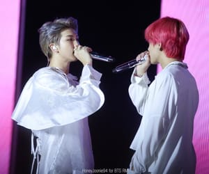 v, tae, and bts image