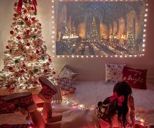 christmas, christmastime, and holidays image