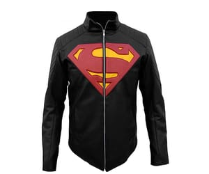 leather jackets, men celebrities jackets, and super heroes jackets image