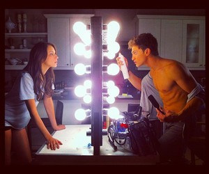 beauty, toby, and toby cavanaugh image