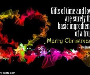 christmas, merry christmas, and christmas quotes image