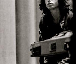 Jim Morrison, Lizard King, and rock image
