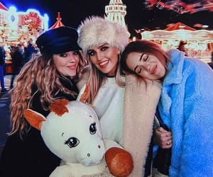 Beautiful Girls, twins, and perrie edwards image