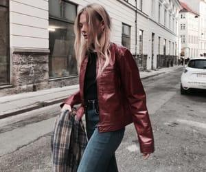 blonde, chic, and copenhagen image