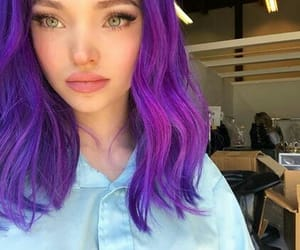 girl and dove cameron image
