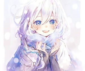 anime and cute image