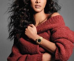 editorial, models, and Victoria's Secret image