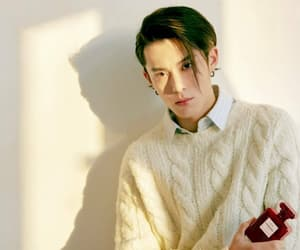 actor, dylan wang, and meteor garden 2018 image