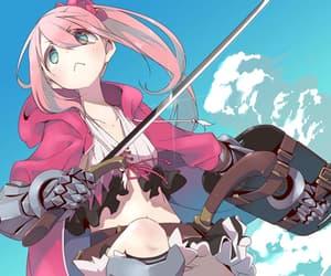 anime, cute, and kawaii image