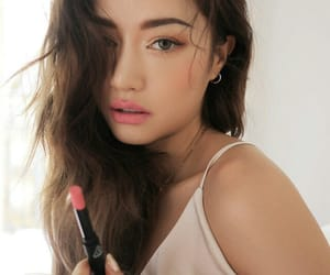 park sora, korean girl, and model image