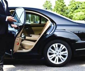 airport transfer uk, london airport transfer, and shuttle service london image