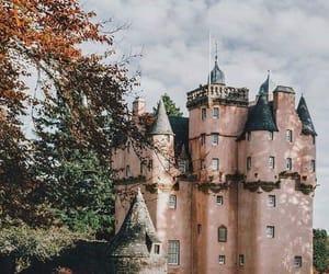 castle, dreamland, and fantasy image
