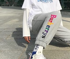 aesthetic, clothes, and girls image