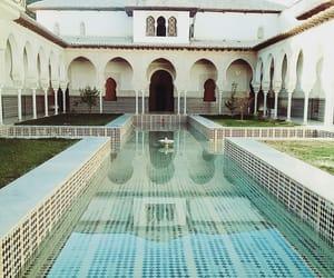 Algeria, islamicarchitecture, and dz image