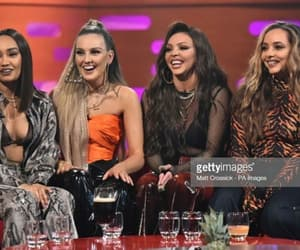 new, lm, and graham norton show image