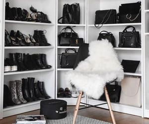 bags, clothes, and home image