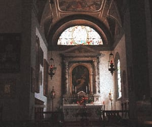 church, europe, and italy image