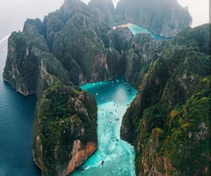 nature, travel, and landscape image