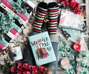 books, hipster, and tumblr image